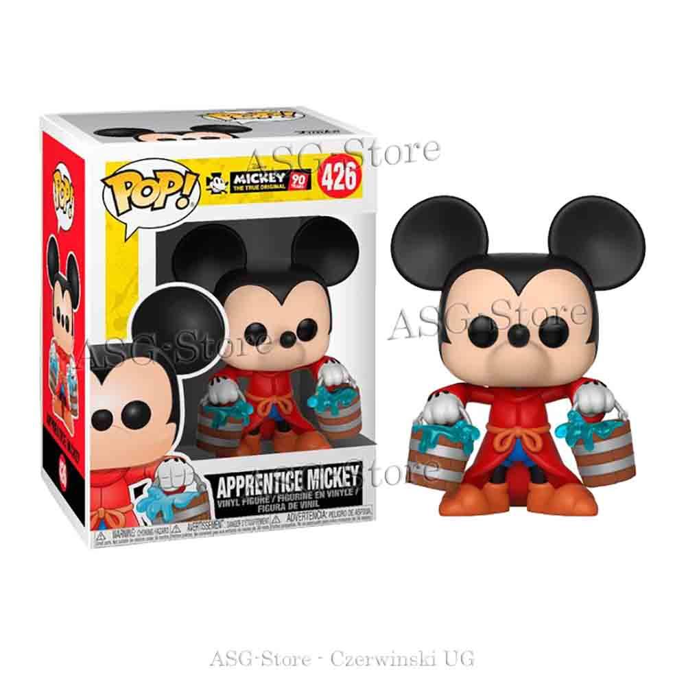 Funko Pop Disney 426 The True Original Apprentice Mickey