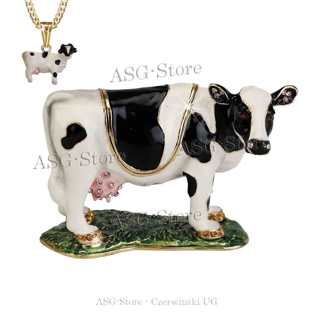 """""""Secrets"""" from Hidden Treasures Cow / Kuh"""