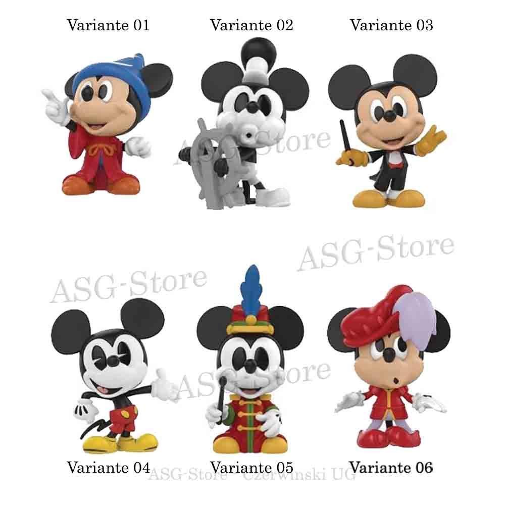 Disney Mickey The true Original 90years Set 1