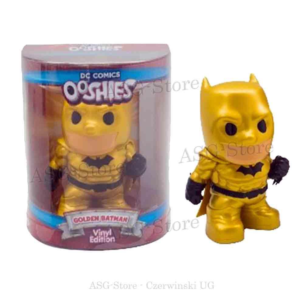 Ooshies DC Comics golden Batman
