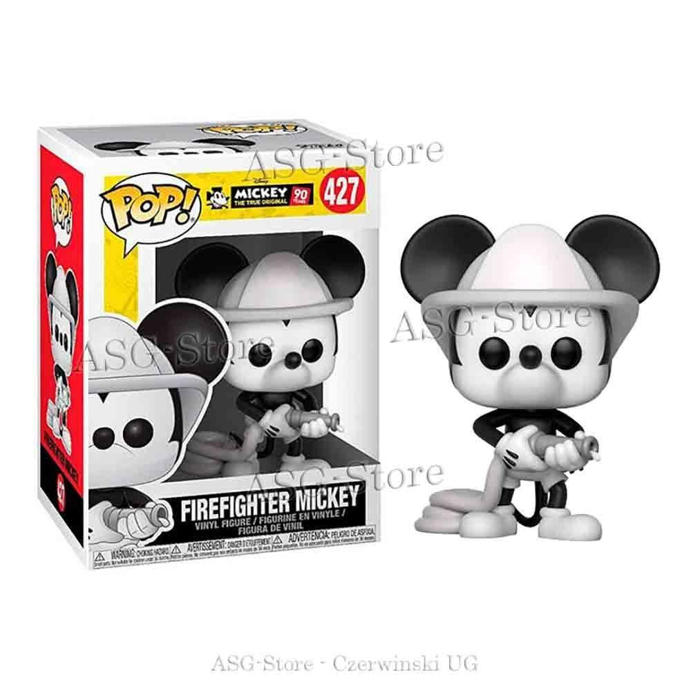 Funko Pop Disney 427 The True Original Firefighter Mickey