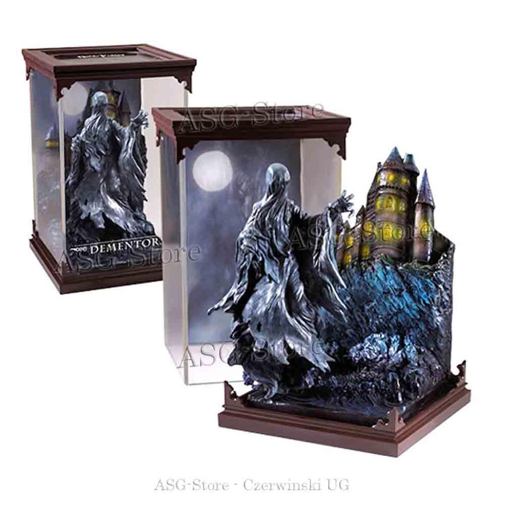 Magische Tierwesen No.07 Dementor Harry Potter