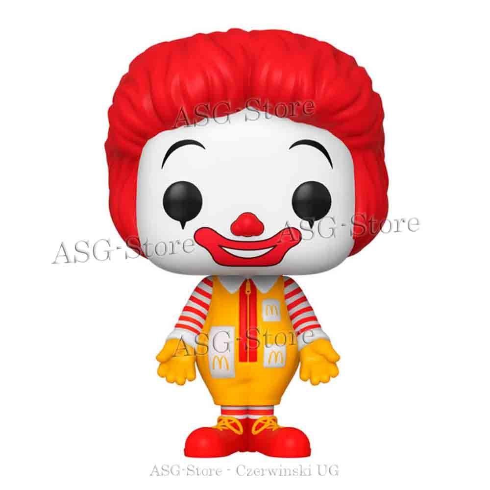 Funko Pop AD Icons 85 Ronald McDonald