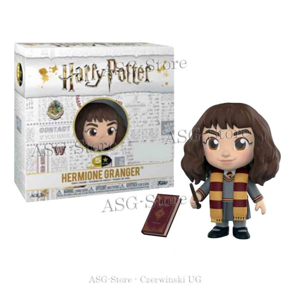 Funko 5 Star Figur Harry Potter Hermione Granger Gryffindor
