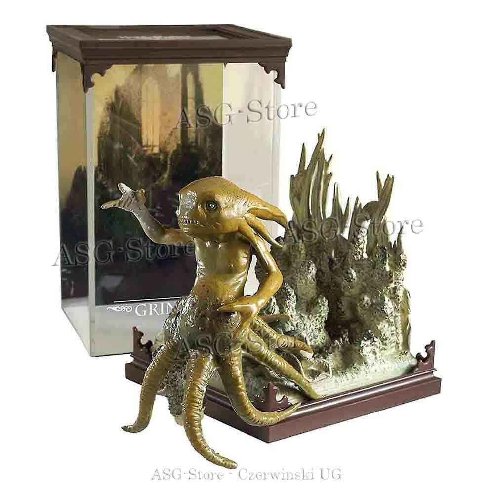Magische Tierwesen No.18 Grindylow Harry Potter