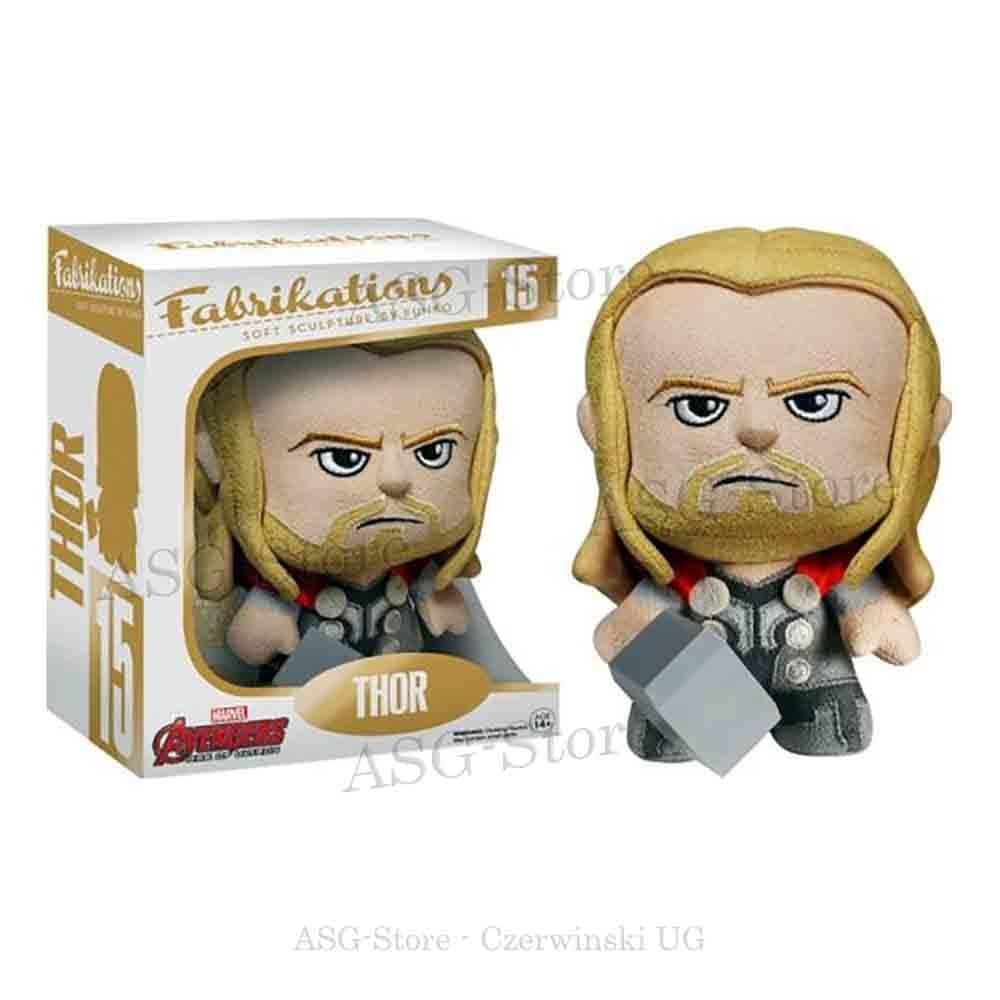 Funko Fabrikations Marvel Avengers Thor