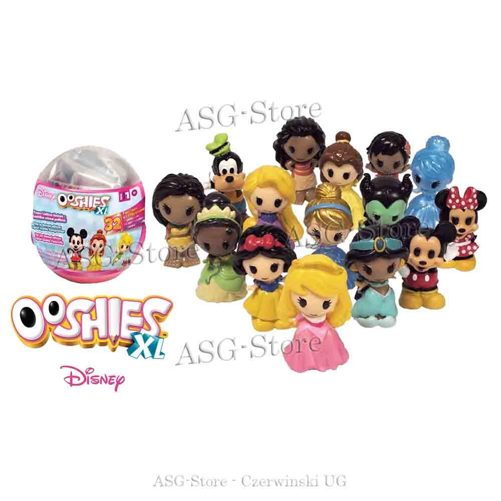Ooshies XL Serie 1 Disney 1 von 32 Sammlerfiguren im Blind Egg
