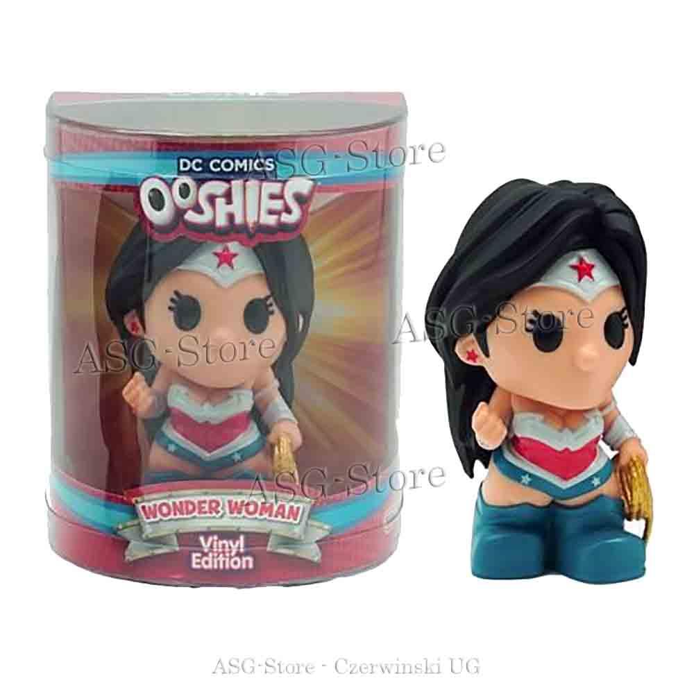 Ooshies DC Comics Wonder Woman