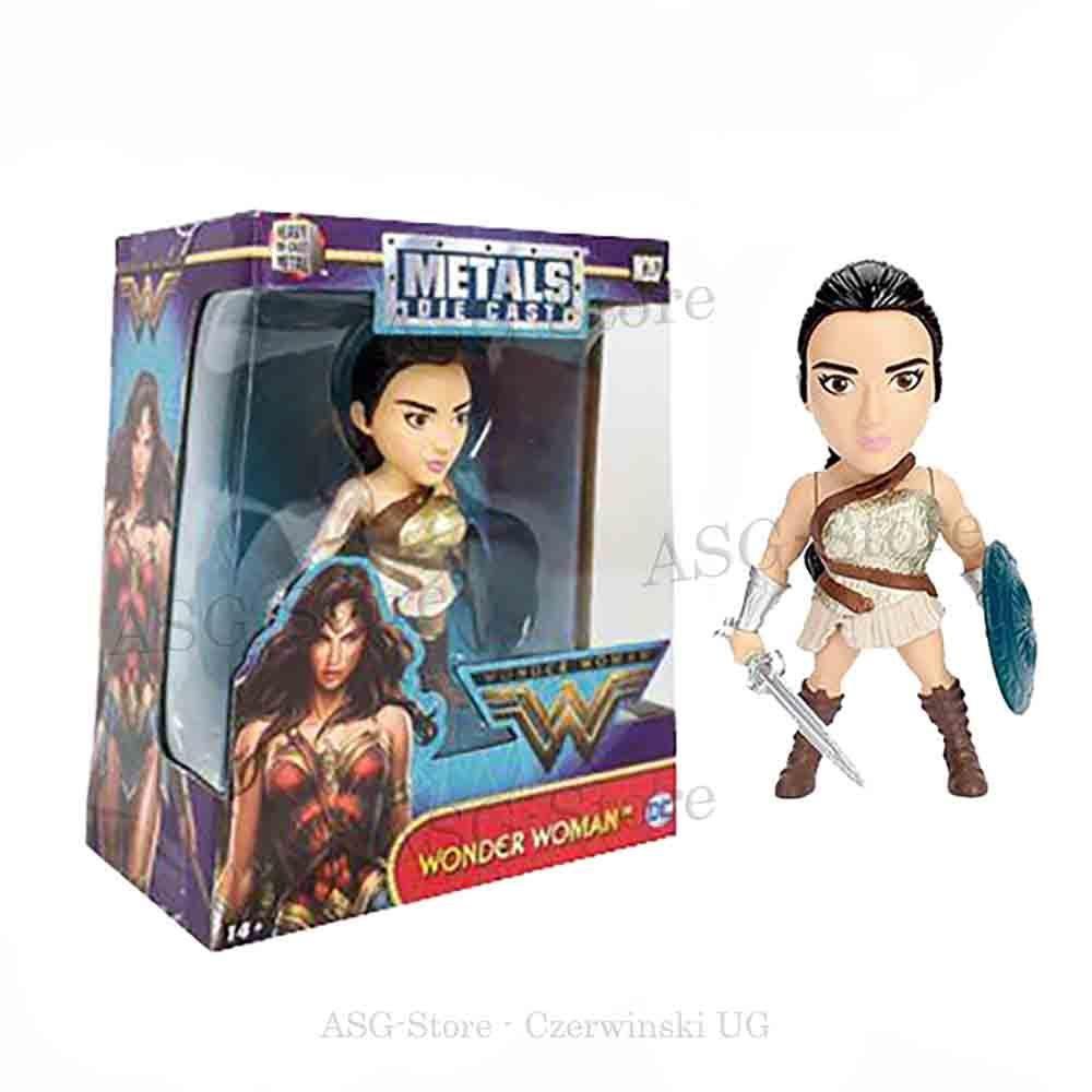DC Wonder Woman von Metals-Die-Cast M287