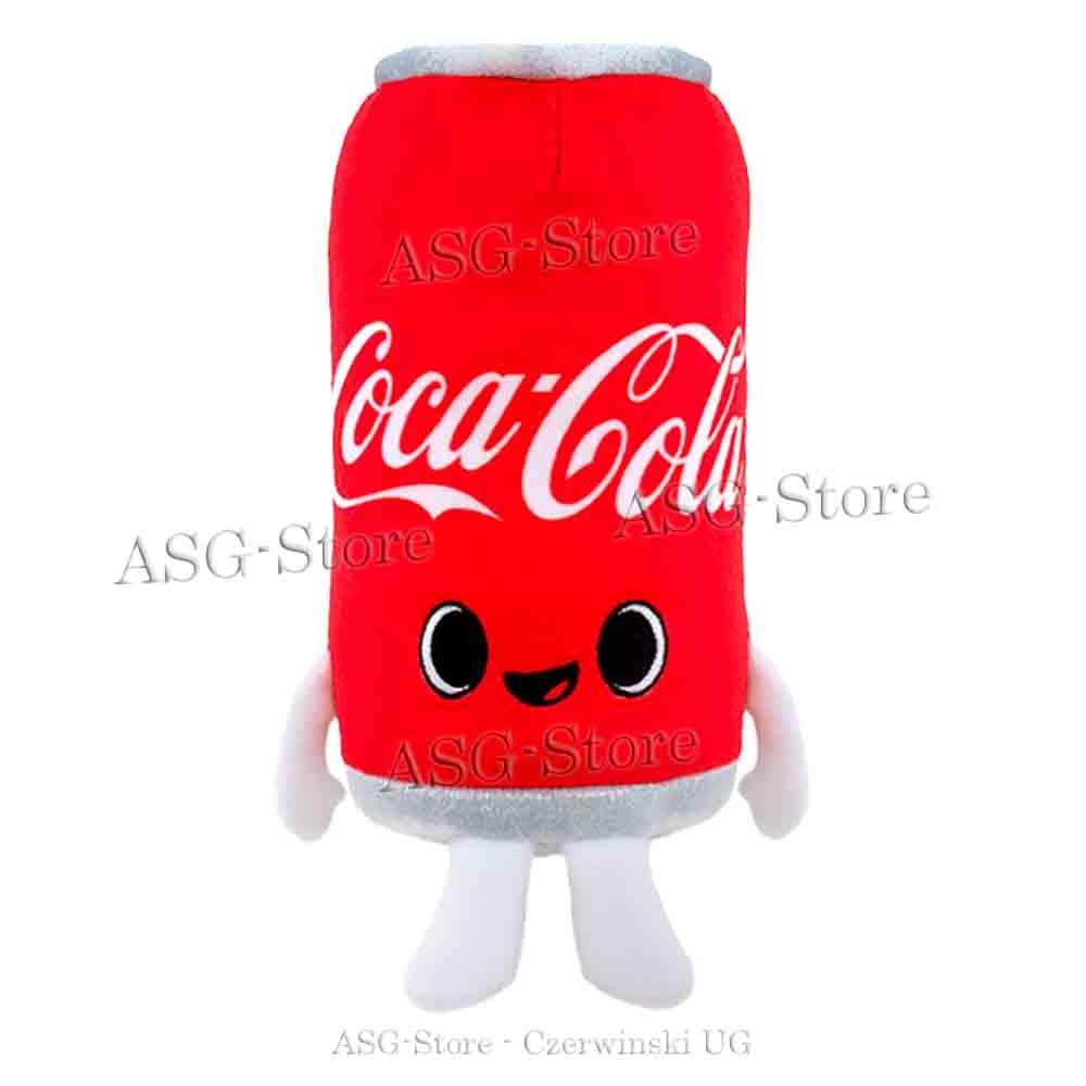 Funko Plushies Coca Cola Can