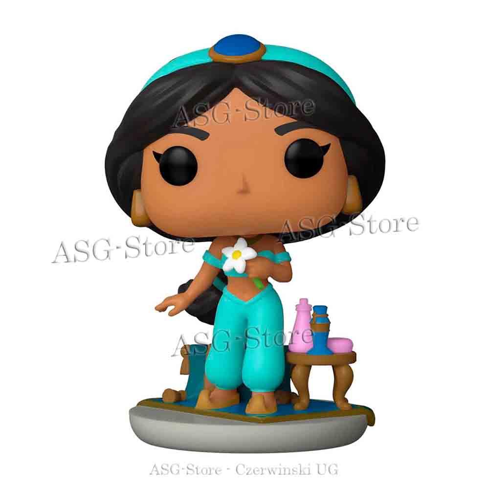 Funko Pop Disney 1013 Princess Jasmine