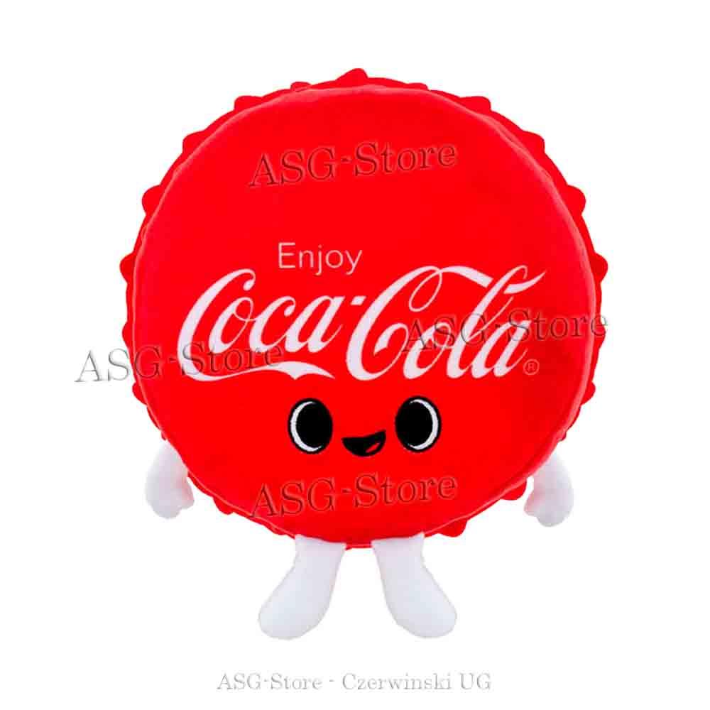 Funko Plushies Coca Cola Bottle Cap