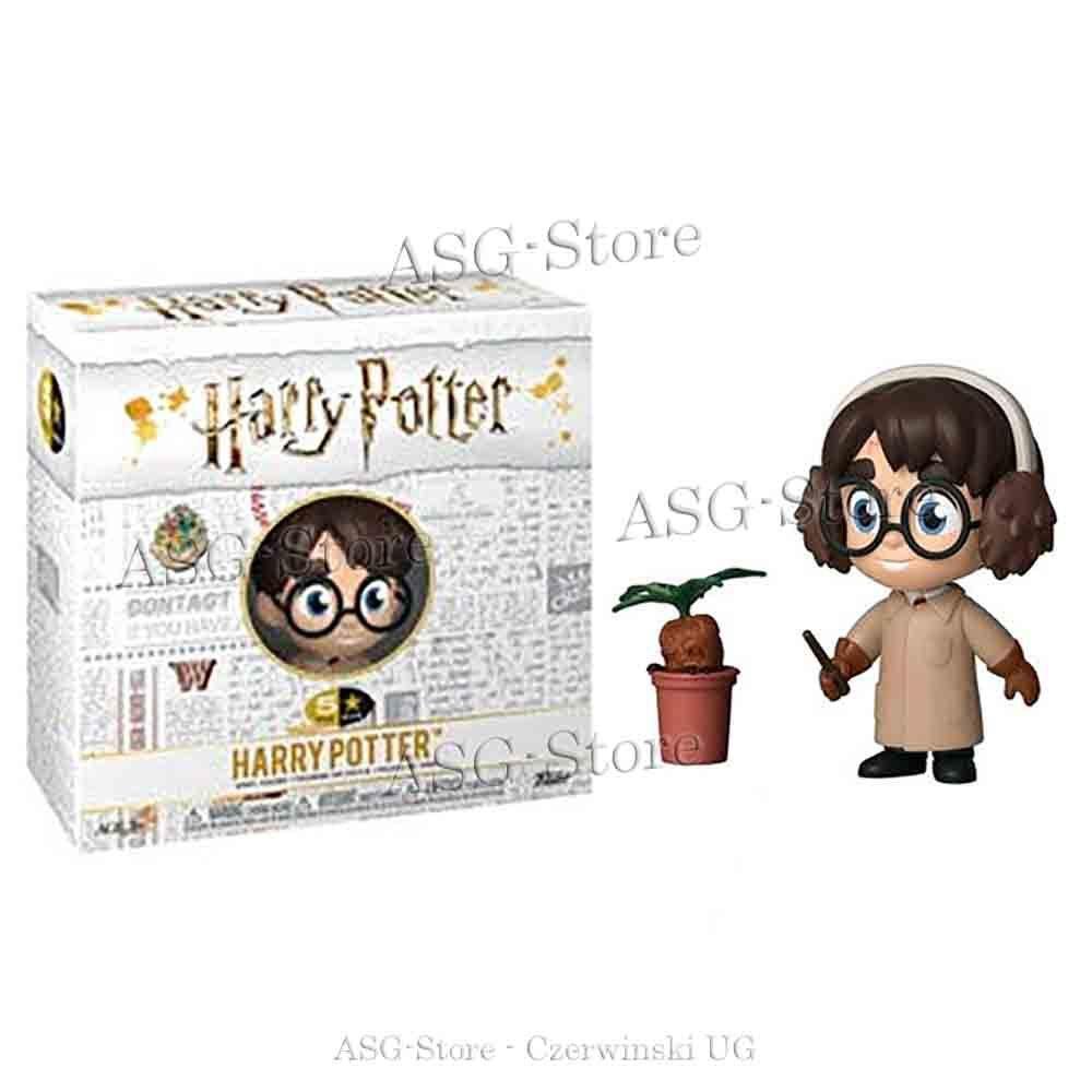 Funko 5 Star Figur Harry Potter Alraunen