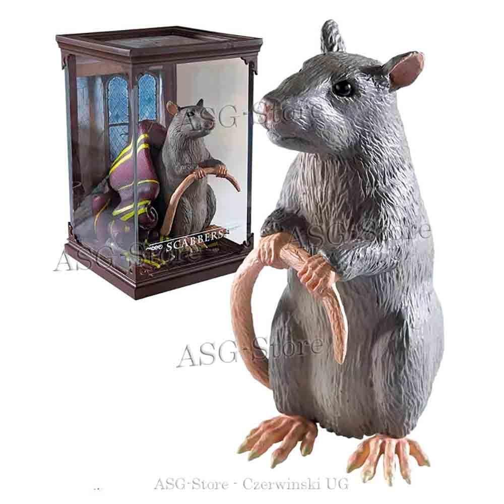 Magische Tierwesen No.14 Scabbers Harry Potter