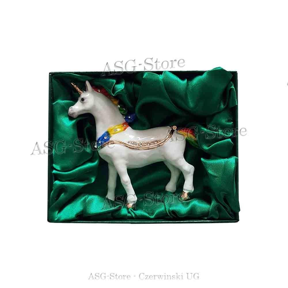 """Secrets"" from Hidden Treasures Unicorn / Einhorn"