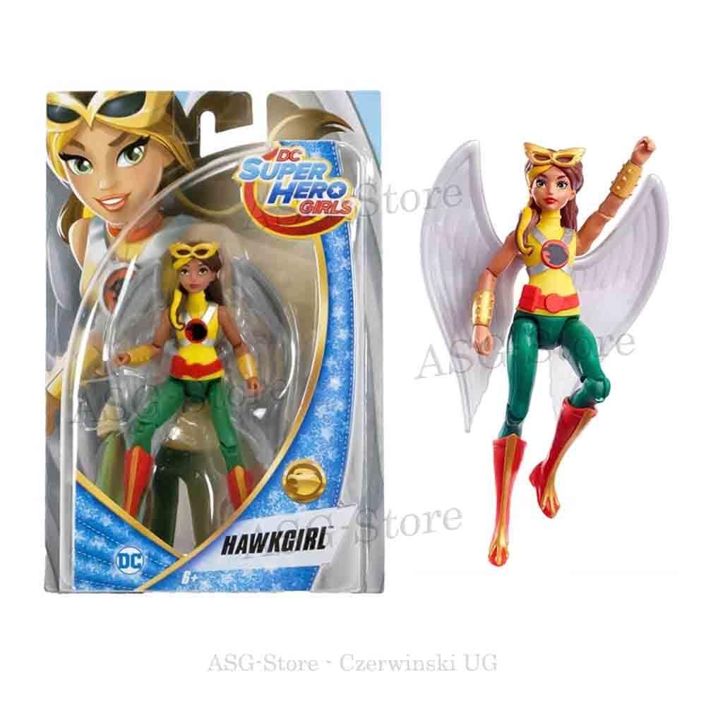 DC Super Hero Girls Hawkgirl