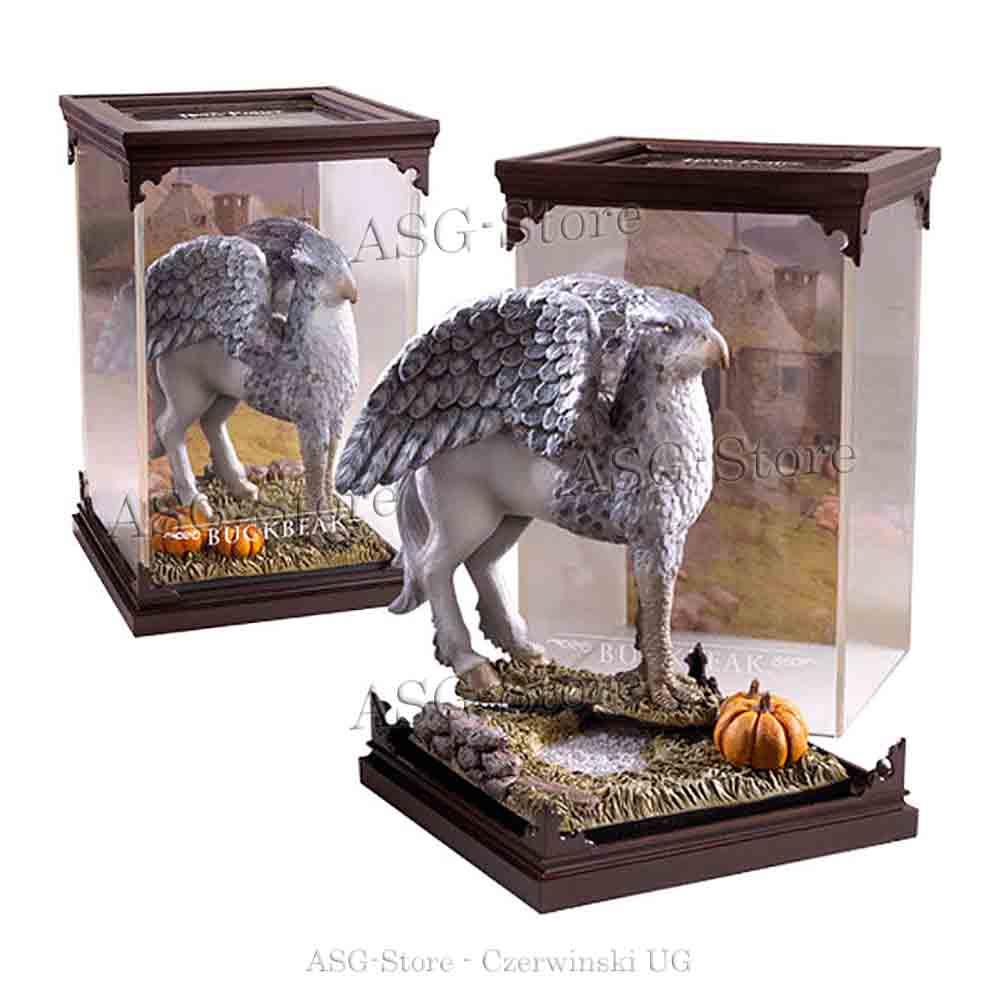 Magische Tierwesen No.06 Buckbeak Harry Potter