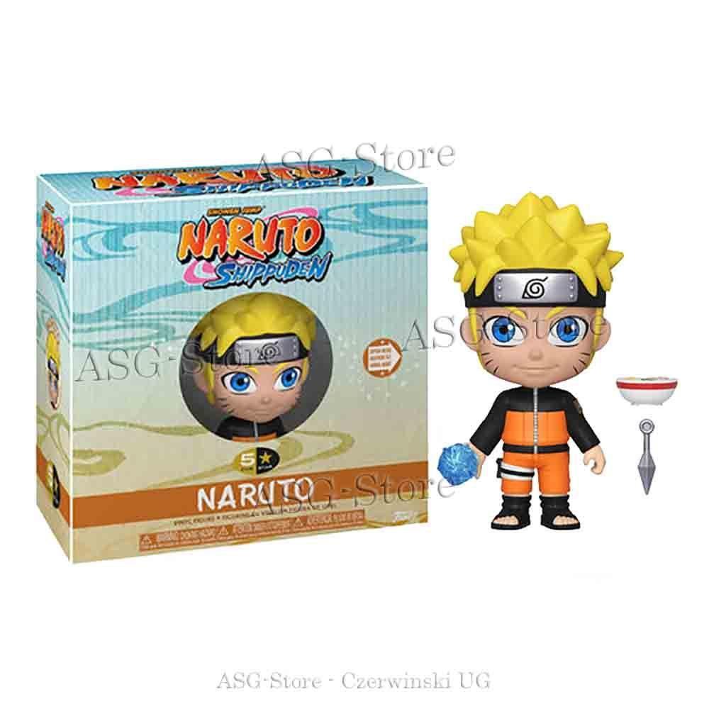 Funko 5 Star Figur Naruto