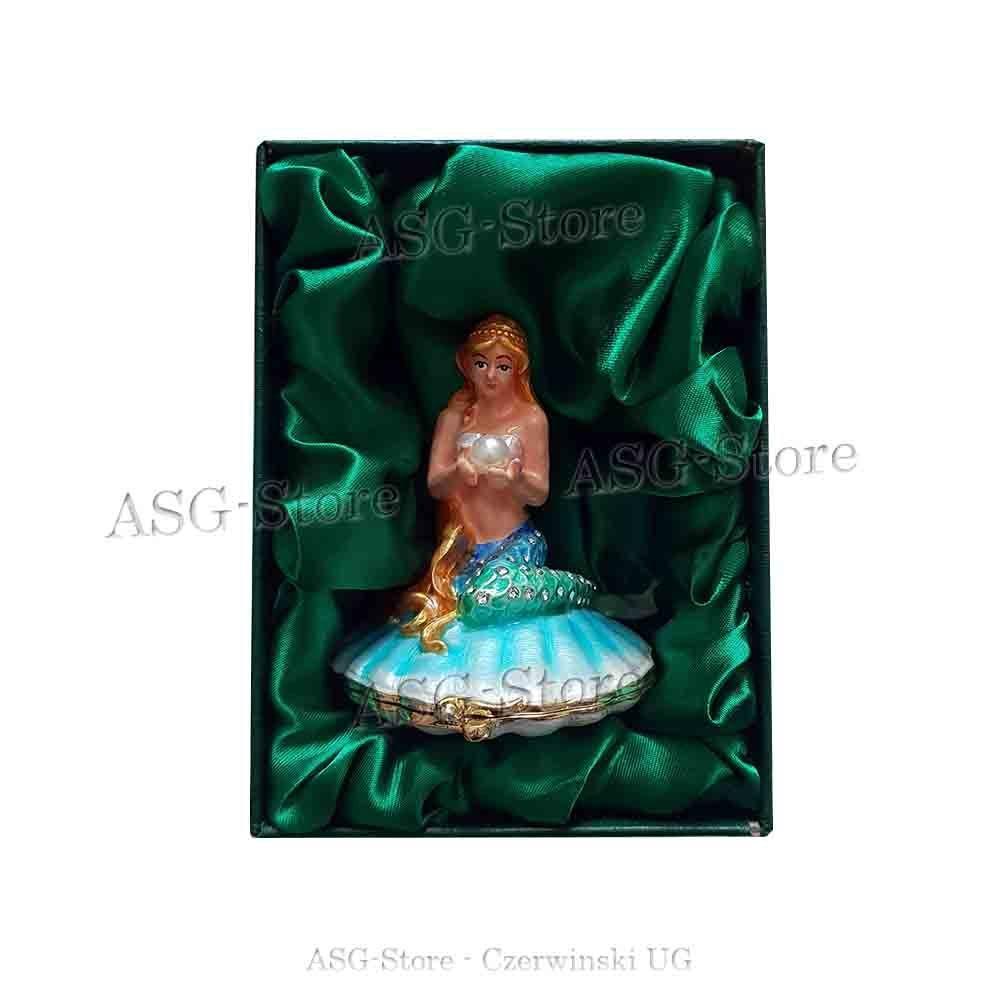 """""""Secrets"""" from Hidden Treasures Mermaid / Meerjungfrau"""