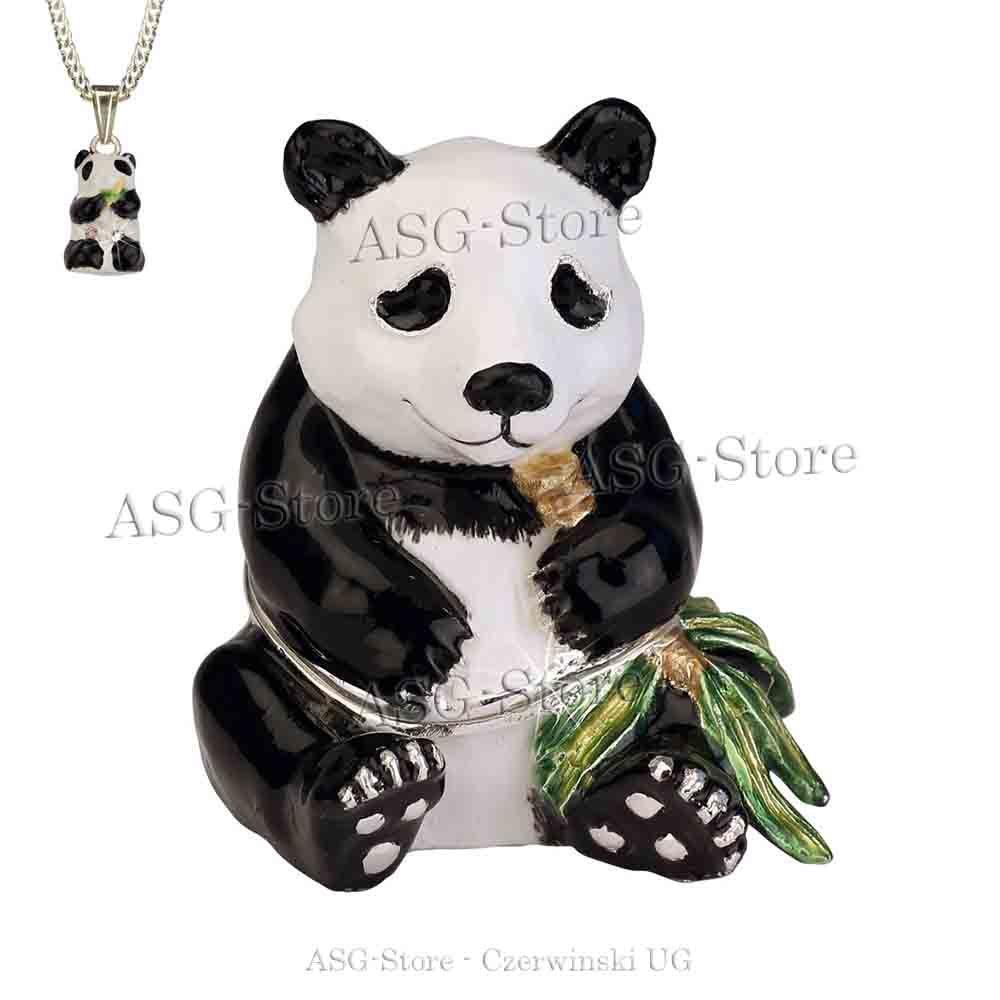 """Secrets"" from Hidden Treasures Panda"