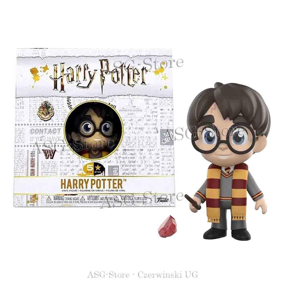 Funko 5 Star Figur Harry Potter Gryffindor