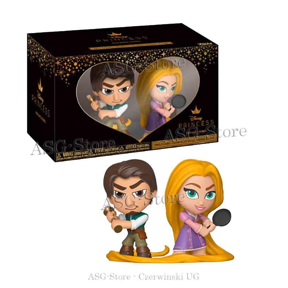Funko Disney Princess Romance Series Rapunzel & Flynn