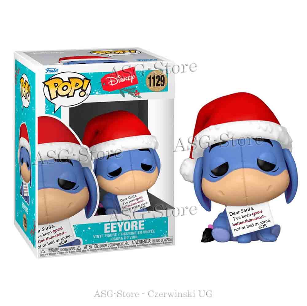 Funko Pop Disney Holidays 1129 Eeyore